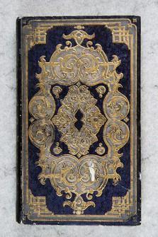 Abrégé de tous les voyages au pôle Nord, depuis les frères Zeni jusqu'à Trehouard (1380-1833) / par Henri Lebrun, sixième édition
