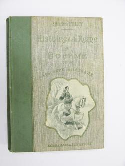 Histoire de la reine de Boh&amp;ecirc;me et de ses sept ch&amp;acirc;teaux, par Charles Fole&amp;yuml;&lt;br /&gt;<br />