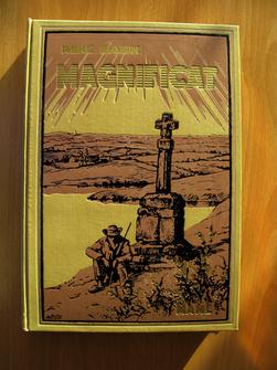 Magnificat, par René Bazin, de l'Académie française, illustrations de Ch.-J. Hallo.