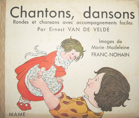 couverturechantonsdansons