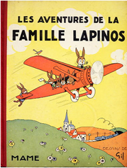 Famille Lapinos