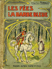 Fees Barbe-bleue